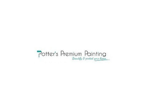 Potter's Premium Painting - Painters & Decorators