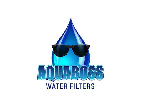 Aquaboss Water Filters - Utilities