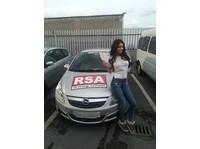Rsa Driving School Australia (2) - Business schools & MBAs