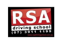 Rsa Driving School Australia (4) - Business schools & MBAs