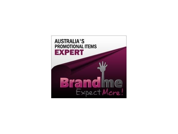 BrandMe - Marketing & PR