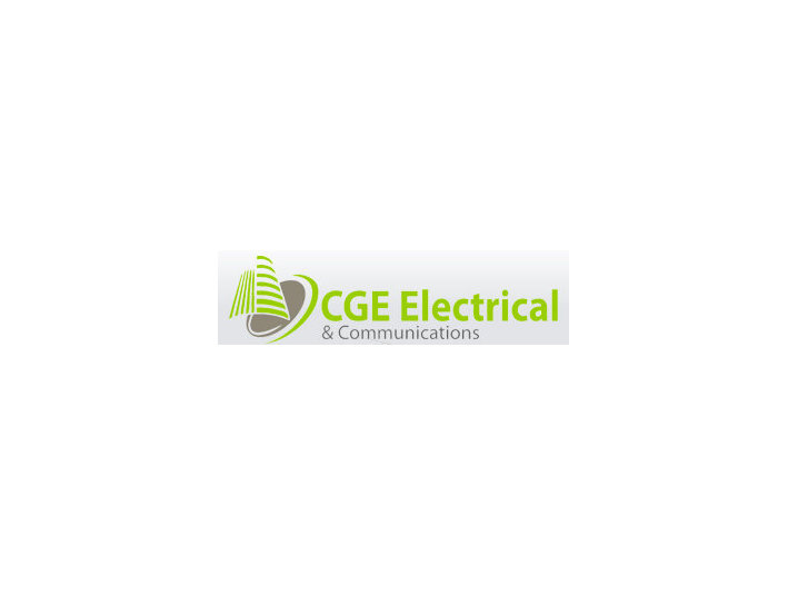 CGE Electrical & Communications Pty Ltd - Electricians