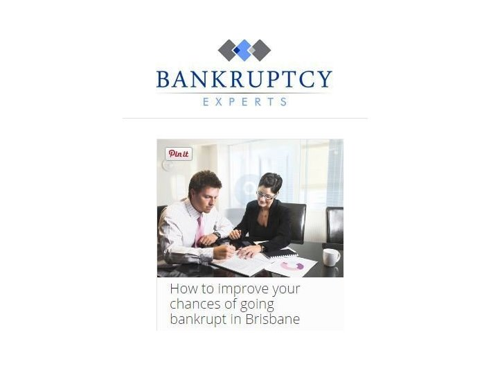 Bankruptcy Experts Brisbane - Business Accountants