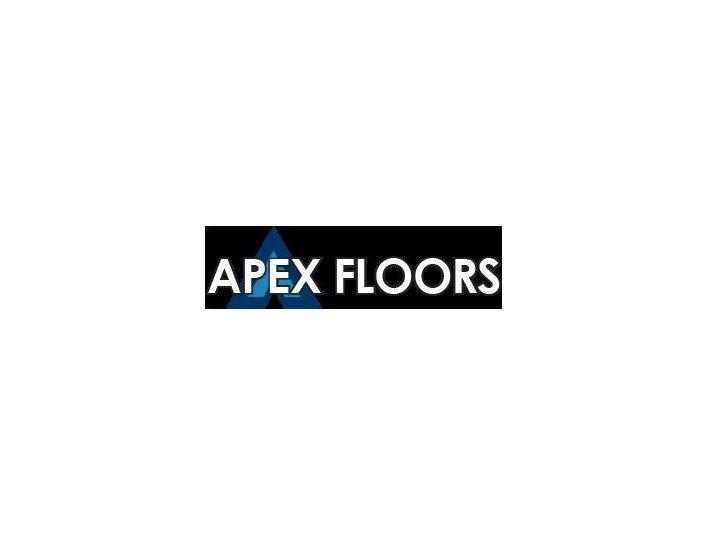 Apex Floor Sanding - Constructori, Meseriasi & Meserii