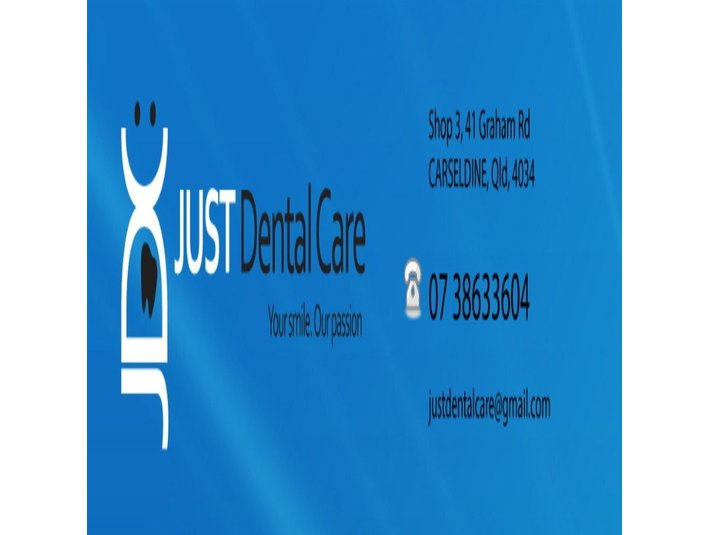 Just Dental care - Dentists