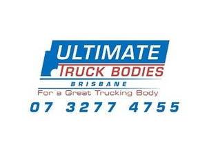 Ultimate Truck Bodies - Car Repairs & Motor Service
