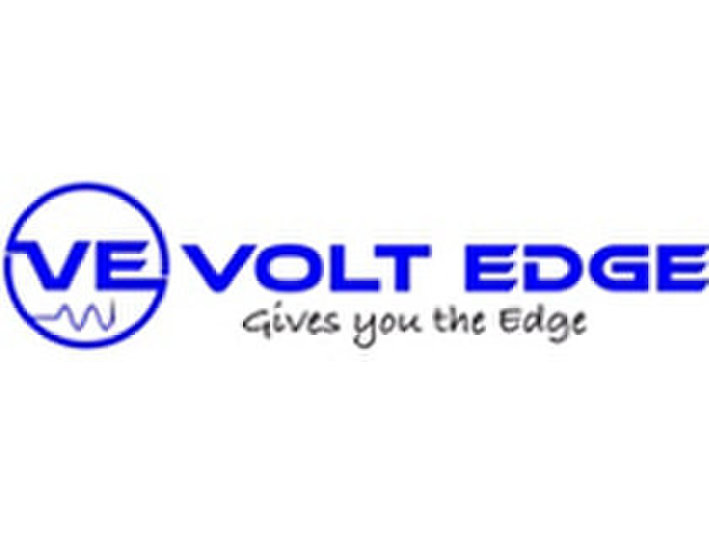 Volt Edge - Coaching & Training