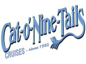 Cat-o-Nine-Tails-Cruises - Conference & Event Organisers