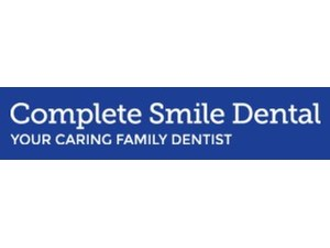 Complete Smile Dental - Dentists
