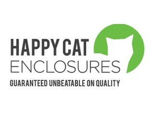 Happy cat enclosures - Pet services