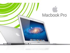 The Mac Market - Computer shops, sales & repairs
