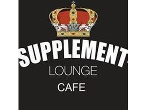 Supplement Lounge - Supermarkets