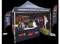 Flags & Canopies Australia (1) - Advertising Agencies