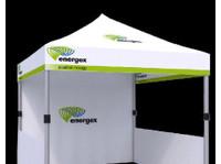 Flags & Canopies Australia (3) - Advertising Agencies