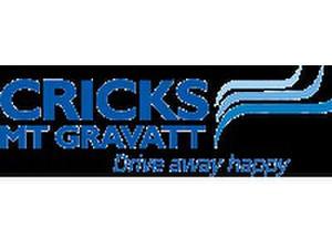 Cricks Mt Gravatt - Car Dealers (New & Used)