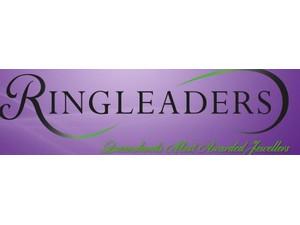 Ringleaders - Jewellery