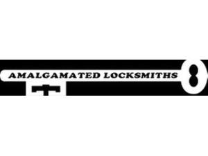 Amalgamated Locksmiths - Security services