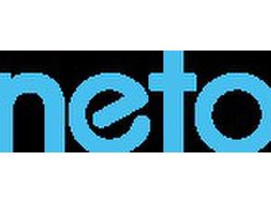 neto ecommerce - Company formation