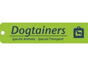 Dogtainers Brisbane - Pet Transportation