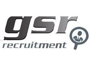 GSR Recruitment - Consultancy