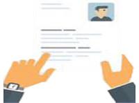 GSR Recruitment (2) - Consultancy
