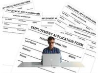 GSR Recruitment (3) - Consultancy