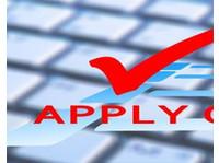 GSR Recruitment (4) - Consultancy