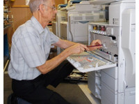 Copier Doctor (2) - Print Services