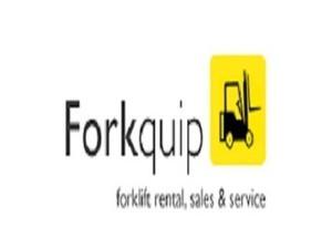 Forkquip - Forklift Hire Brisbane - Rental Agents