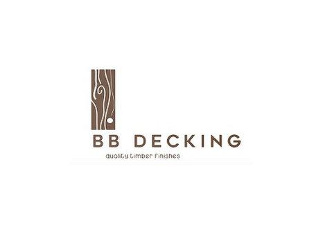BB Decking - Home & Garden Services