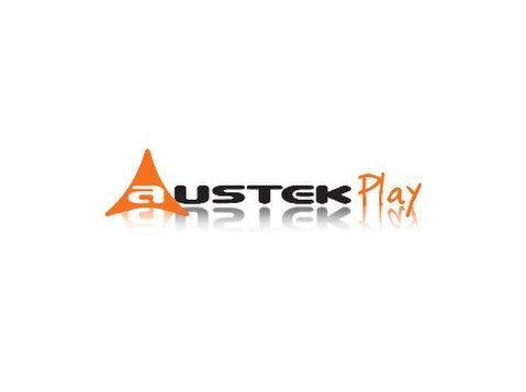 Austek Play Pty Ltd - Playgroups & After School activities