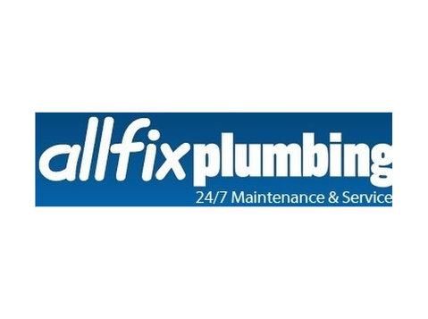 All Fix Plumbing - Plumbers & Heating