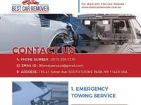 Best Car Remover (1) - Car Transportation