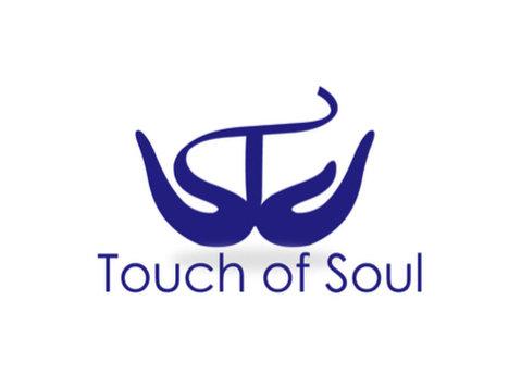 Touch of Soul Massage - Spas