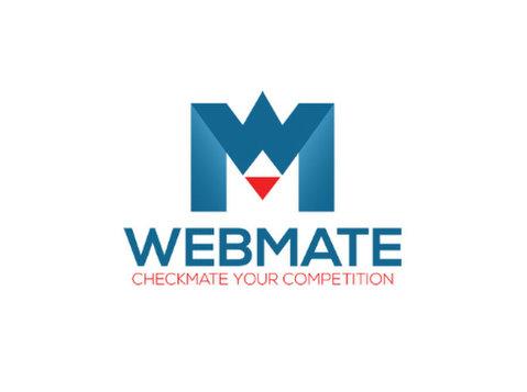 Webmate - Webdesign