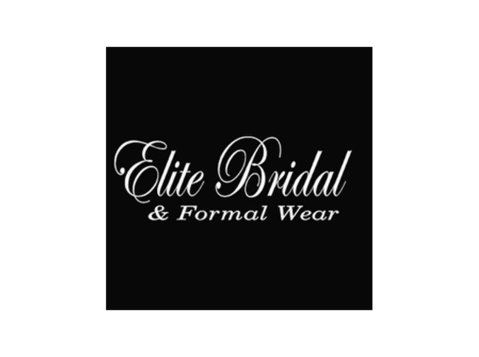 Elite Bridal & Formal Wear - Consultancy