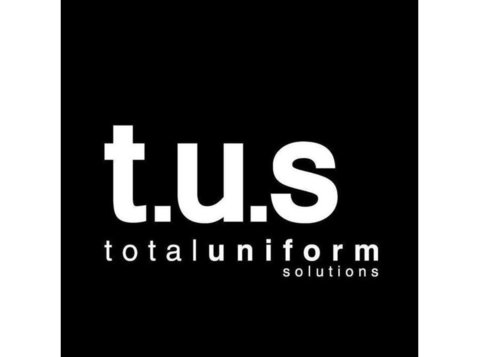 Total Uniform Solutions - Clothes