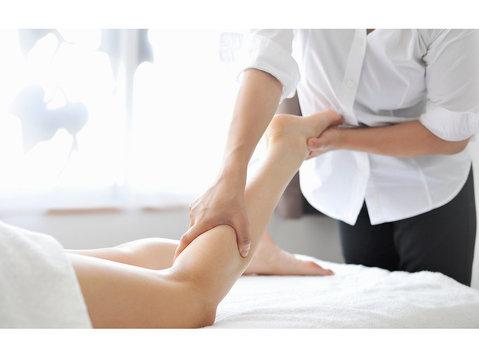 Pain relief massage Griffin | Sol Bodyworks - Alternative Healthcare