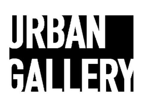 Urban Gallery - Builders, Artisans & Trades