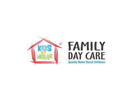 Kids at Home Family Day Care - Children & Families