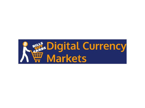 Digital Currency Markets - Online Trading