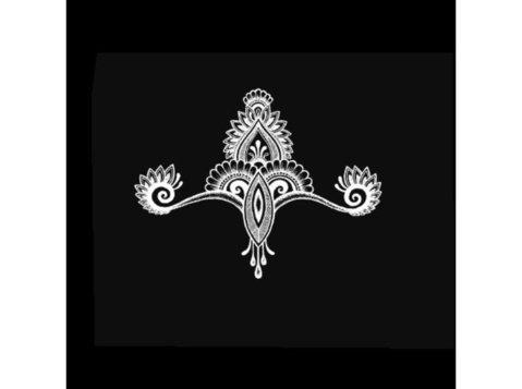 Henna Paradise - Beauty Treatments