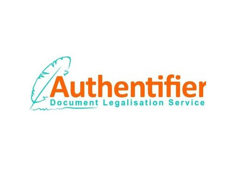 Authentifier - Notaries