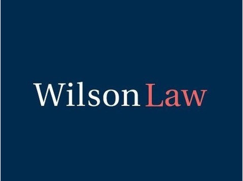 Wilson Law - Commercial Lawyers