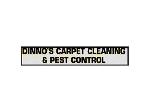 Dinno's Carpet Cleaning & Pest Control - Cleaners & Cleaning services