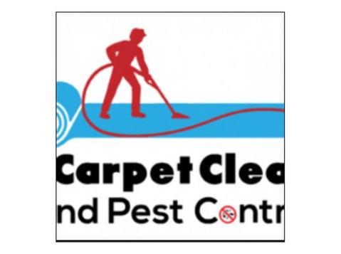 I Carpet Cleaning & Pest Control Logan Brisbane - Cleaners & Cleaning services