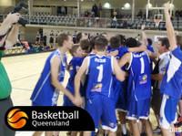 Basketball Queensland (1) - Games & Sports
