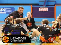 Basketball Queensland (2) - Games & Sports