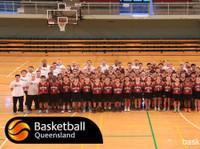 Basketball Queensland (3) - Games & Sports