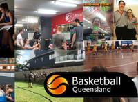 Basketball Queensland (4) - Games & Sports